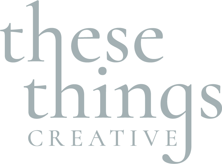 These Things Creative Logo